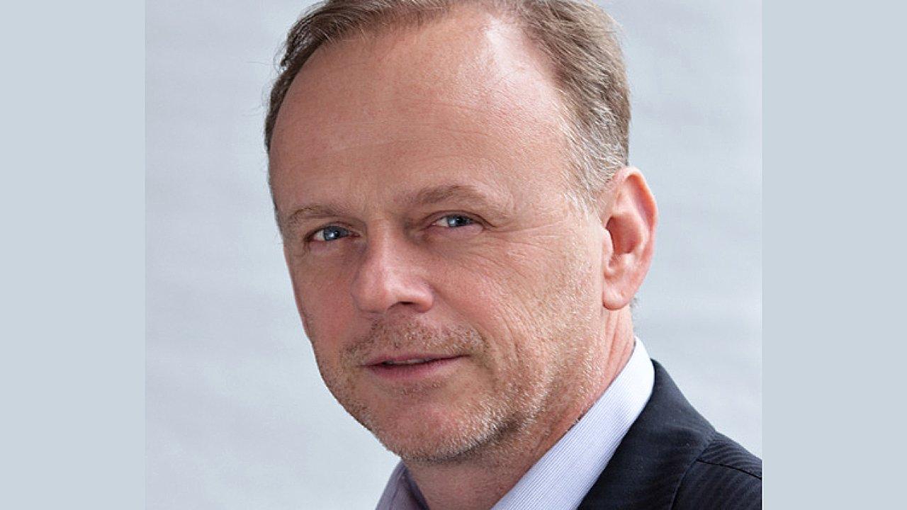 Miroslav Říha, technologický ředitel holdingu Solitea