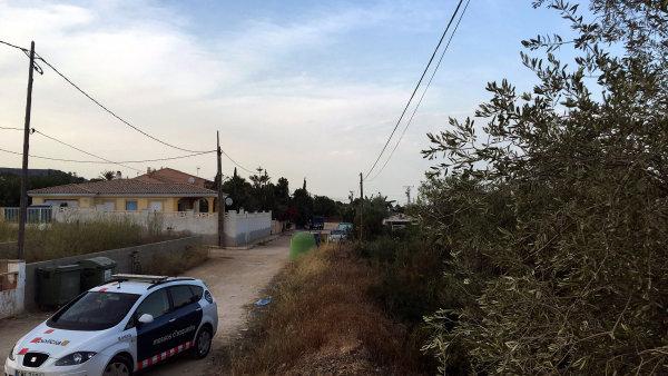 Ve vybuchlém domě v Alcanaru se našly ostatky tří lidí