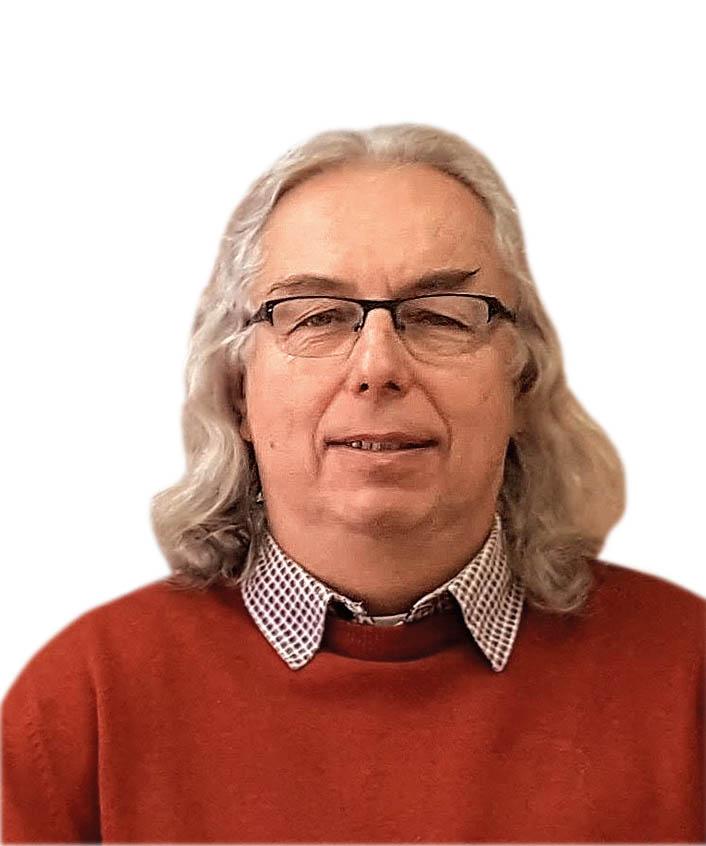 Petr Horáček