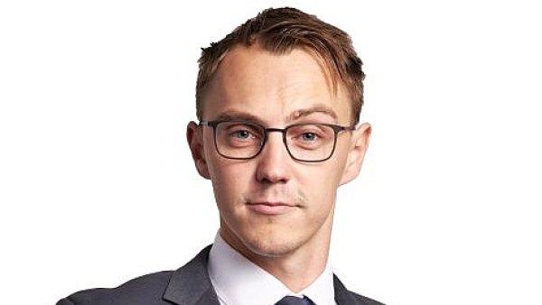 Jakub Pártl, tým advokátní kanceláře ARROWS