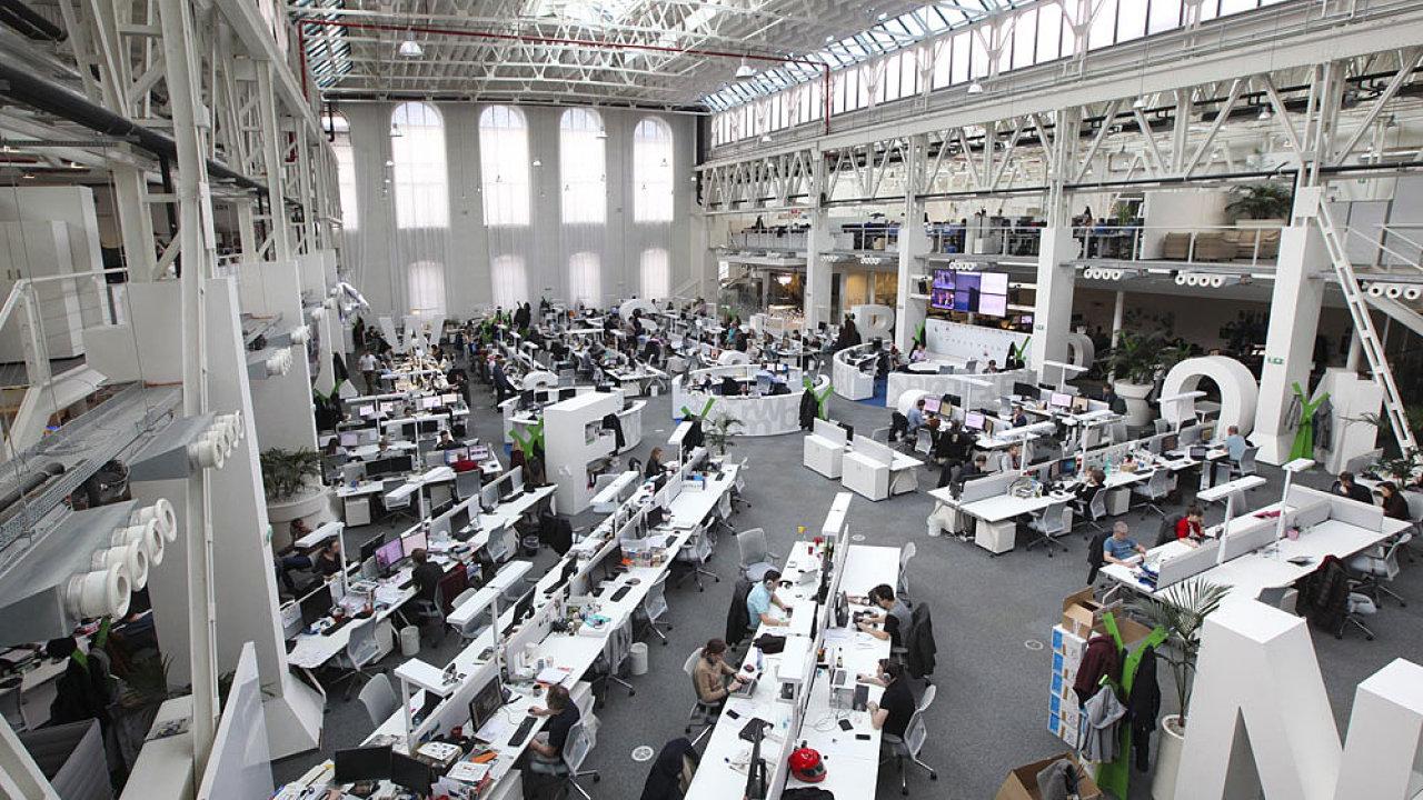 20 Newsroom Economia foto E