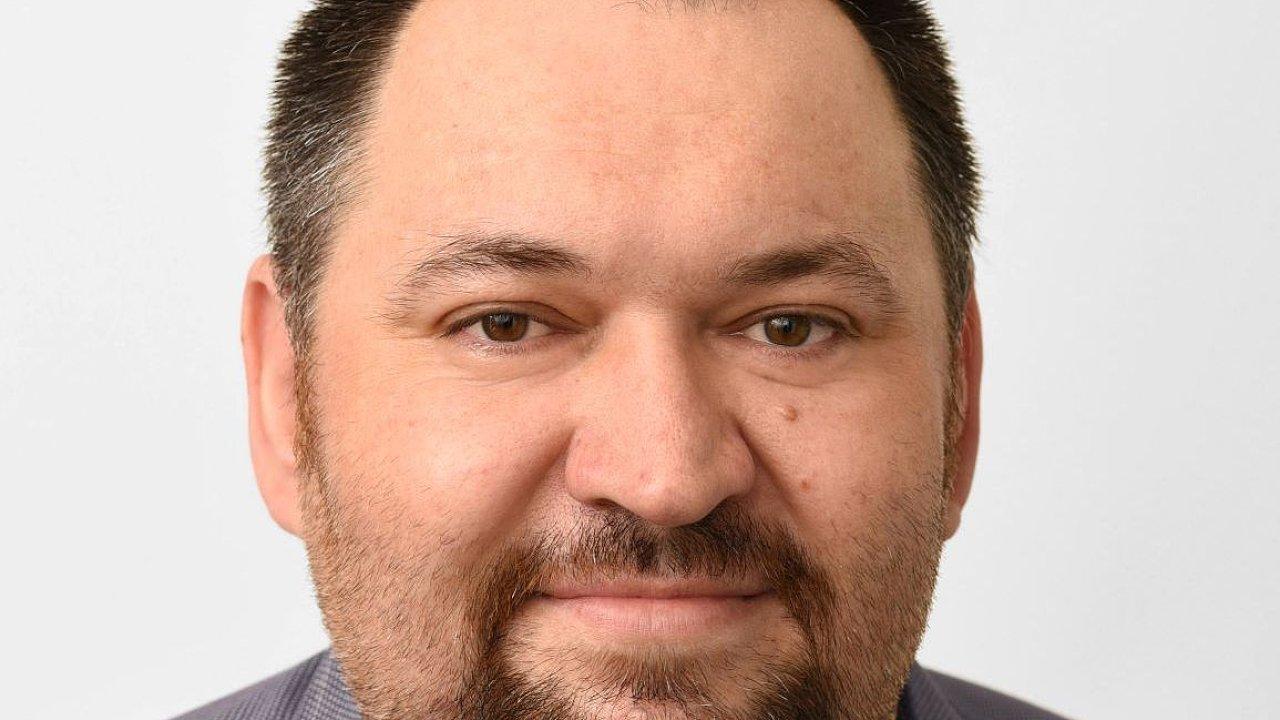 Peter Badáň