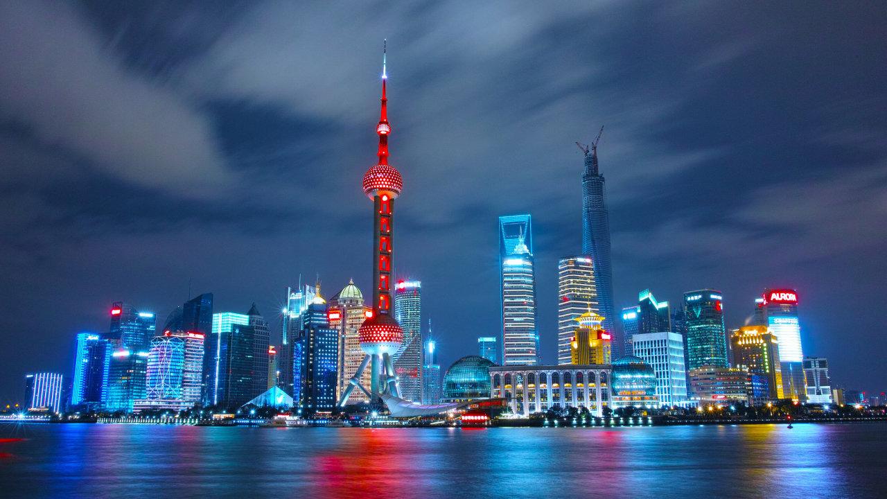 Již dnes je Čína s ohledem na paritu kupní síly největší světovou ekonomikou.