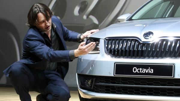 Češi a Slováci ve světovém autodesignu: Navrhovali auta pro BMW, Hondu nebo Aston Martin