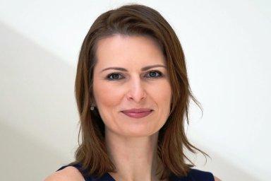 Alice Zápotocká, marketingová ředitelka systémového integrátora S&T CZ