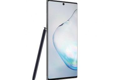 Samsung Galaxy Note 10 bude silná konkurence pro podzimní iPhony ichystaný Mate 30 odHuaweie.