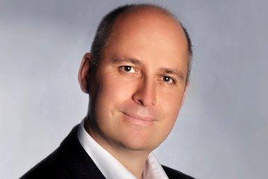 Gerald Pfeifer, předseda představenstva společnosti openSUSE