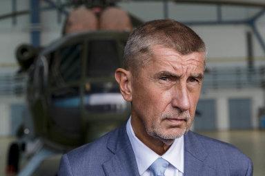 Andrej Babiš se rozčílil na ČSSD. Jejich snahu jednat o zdravotnictví na schůzce koalice považuje za drzost.