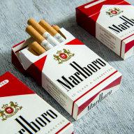Philip Morris jedná o spojení s tabákovou firmou Altria, hodnota spoleènosti by pøesáhla 200 miliard dolarù