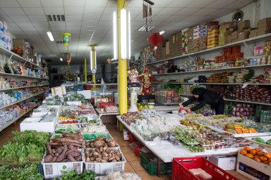 Podle odhadů Svazu obchodu a cestovního ruchu můžou vietnamské obchody ovládat až pětinu českého trhu.