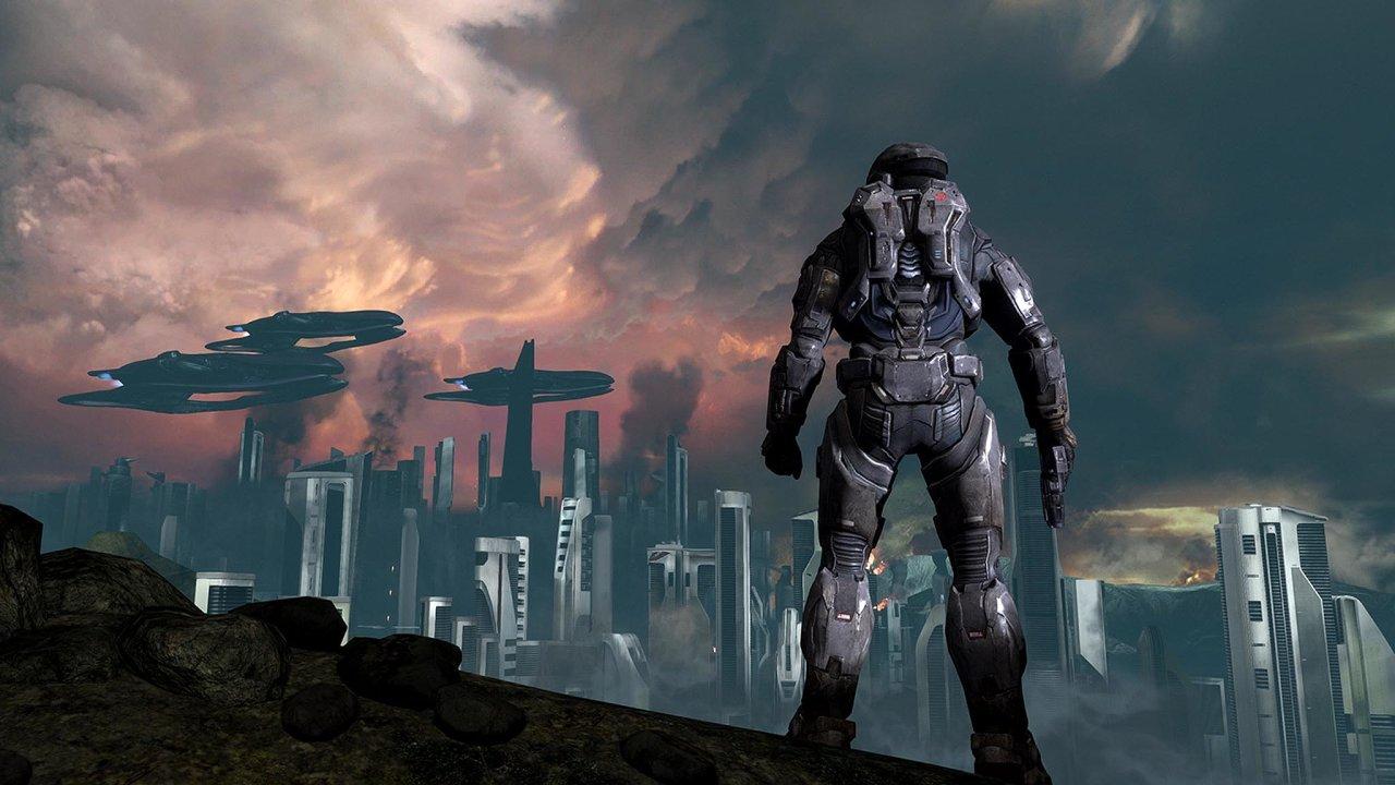Halo: Master Chief Collection bude nyní k dispozici nejen pro Xbox, ale i pro majitele počítačů sWindows.