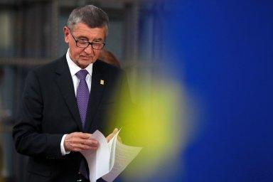 Premiér Andrej Babiš (ANO) trvá na tom, že by Česko mělo dostávat stejně jako dosud, a to navzdory tomu, že za uplynulých sedm let oproti průměru zemí unie výrazně zbohatlo.