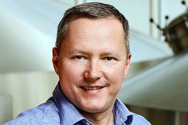 Petr Kofroň, manažer plzeňského pivovaru