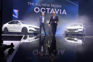 Personální změny ve Volkswagenu se mohou dotknout i šéfa mladoboleslavské Škody Bernharda Maiera.