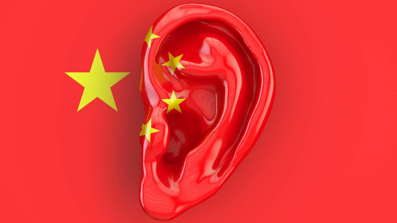 Čína roste asní iaktivity jejích tajných služeb. Česko se sčínskou špionáží potýká už řadu let. Aizde využívá asijská rozvědka své specifické metody.
