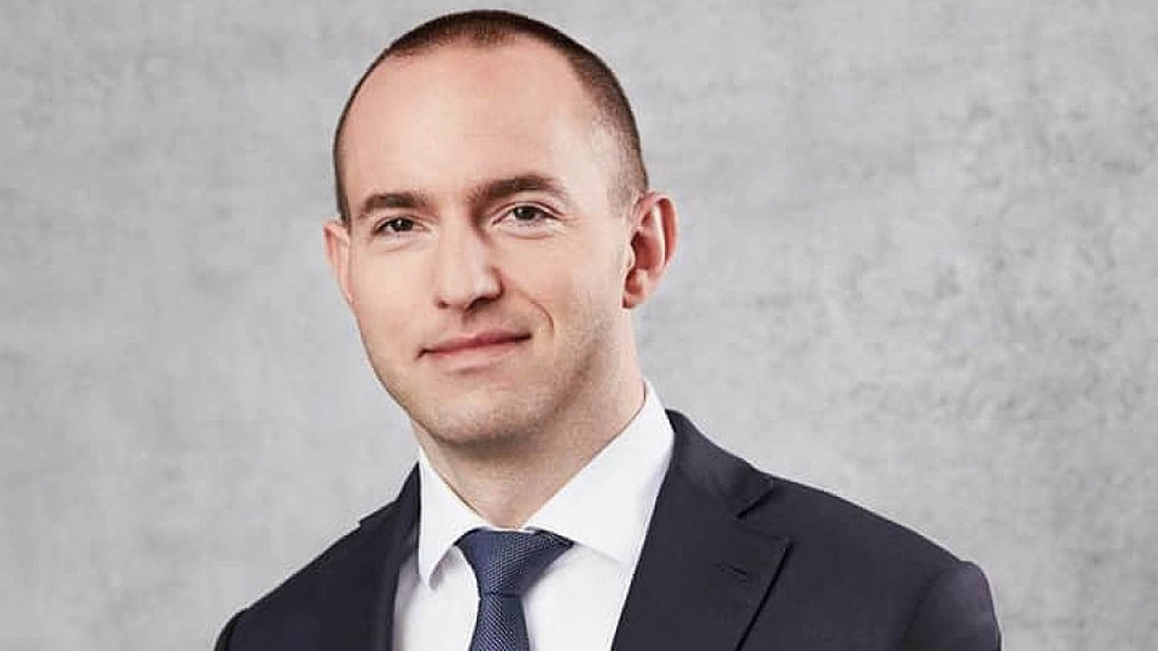 Výkonný ředitel německé finanční společnosti Wirecard Jan Maršálek se podle ruských médií skrývá nedaleko Moskvy pod ochranou ruských tajných služeb.
