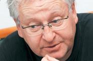 Geolog Václav Cílek