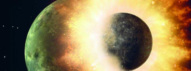 Vesmír je pozoruhodně přesně vyladěn, jinak bychom v něm nemohli žít. Nastavil jeho parametry Bůh? (Planeta Mars)