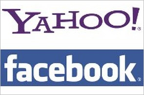 Yahoo - Facebook
