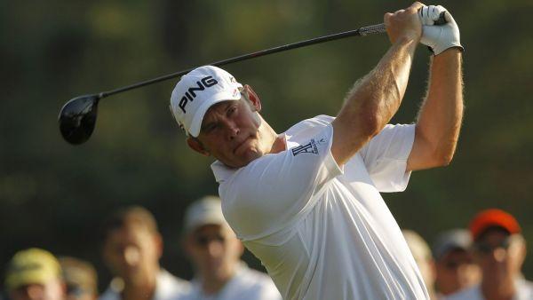 Lee Westwood zakončil rok 2011 vítězstvím na turnaji Thailand Golf open