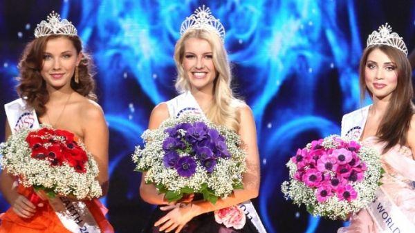 Českou Miss 2011 se stala osmnáctiletá blondýnka Jitka Nováčková