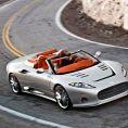 Automobilka Spyker vyhlásila bankrot.