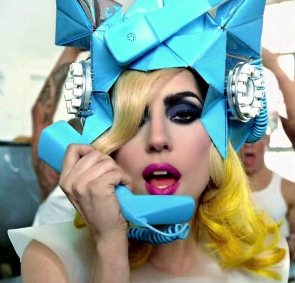 Lady Gaga.Livejournal.com
