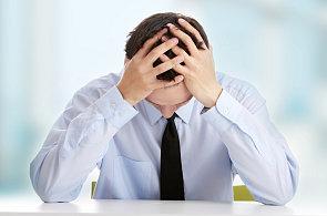Prokrastinace může vést až k syndromu vyhoření