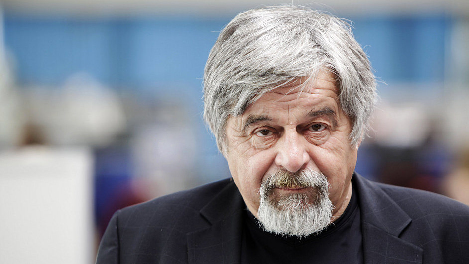 Advokát Josef Lžičař
