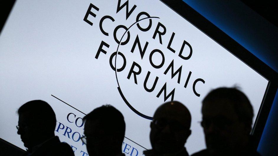 Světové ekonomické fórum hodnotí konkurenceschopnost jednotlivých zemí.