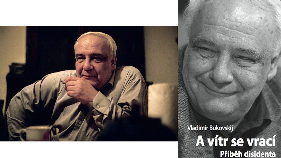 Vladimir Bukovskij: A vítr se vrací