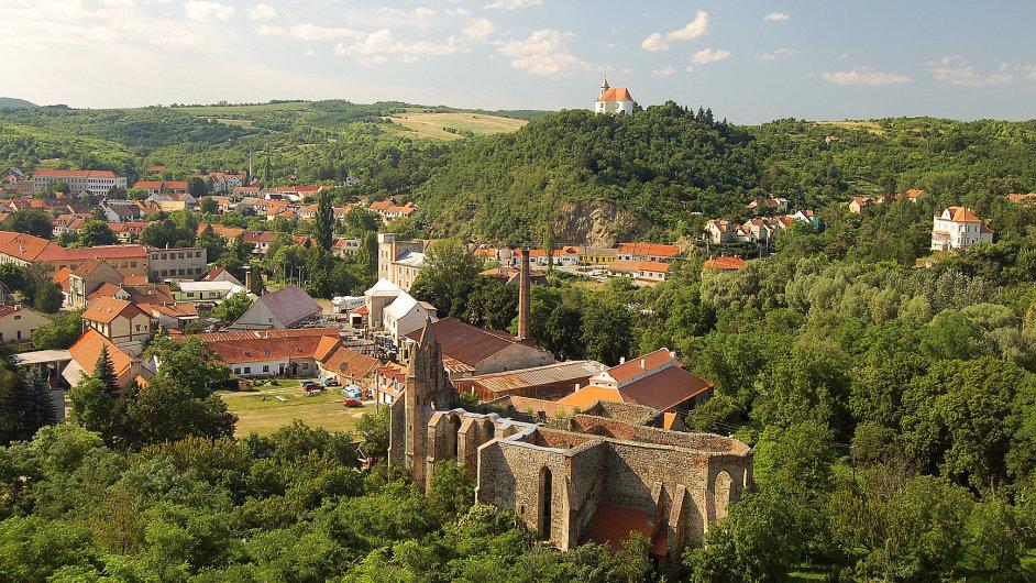 Během akce Brány památek dokořán můžete 18. dubna navštívit i nejstarší ženský klášter na Moravě v Dolních Kounicích.