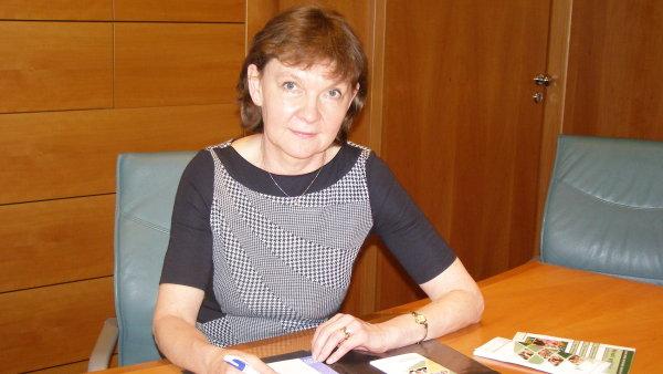 Marie Bílková