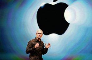 Šéf Applu poodhalil budoucnost firmy: Google Glass nebudou hit, zajímavější je zápěstí