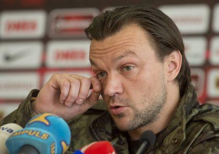 Tomáš Ujfaluši oznamuje ukončení aktivní kariéry
