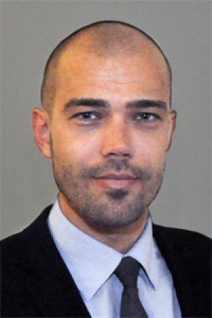 Lukáš Šaling, Senior Infustrial Agent společnosti CBRE