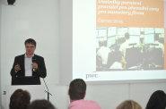 Petr Kincl z PwC Legal na konferenci Novinky v p�evodn�ch cen�ch