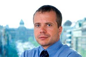Petr Landsinger, Associate ve společnosti Cushman & Wakefield