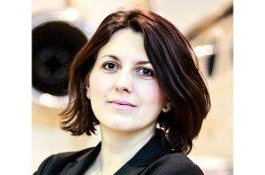 Lenka Náhlovská, vedoucí oddělení prodeje letů společnosti ABS Jets