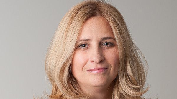 Daňová konzultantka Mazars Anna Klímová