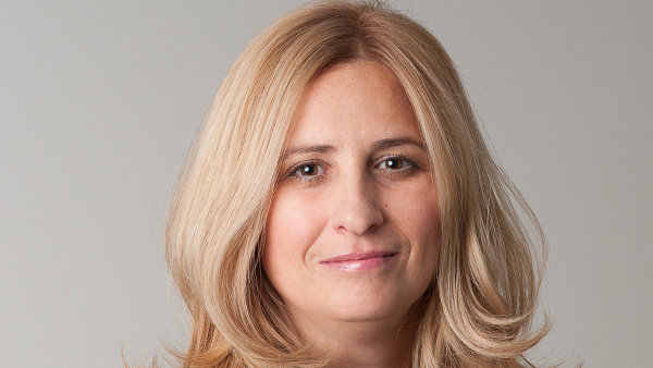 Da�ov� konzultantka Mazars Anna Kl�mov�
