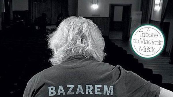 Obal desky Bazarem proměn