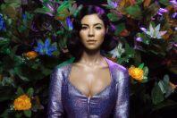 Na snímku Marina and the Diamonds.