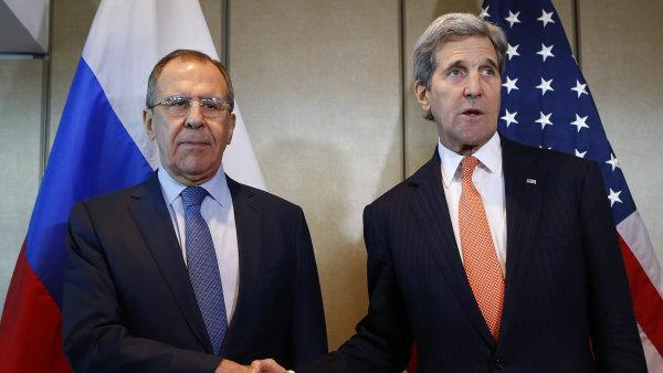 USA dosp�lo k dohod� s Ruskem, v S�rii od soboty zavl�dne p��m��� - Ilustra�n� foto.