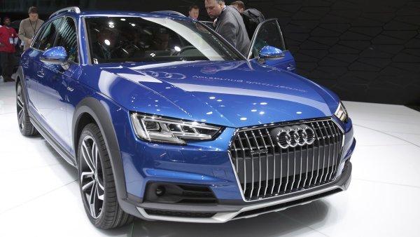 Audi je nejl�pe hodnocenou zna�kou v USA. Z prvn�ho m�sta ji nesesadil ani skand�l s emisemi - Ilustra�n� foto.