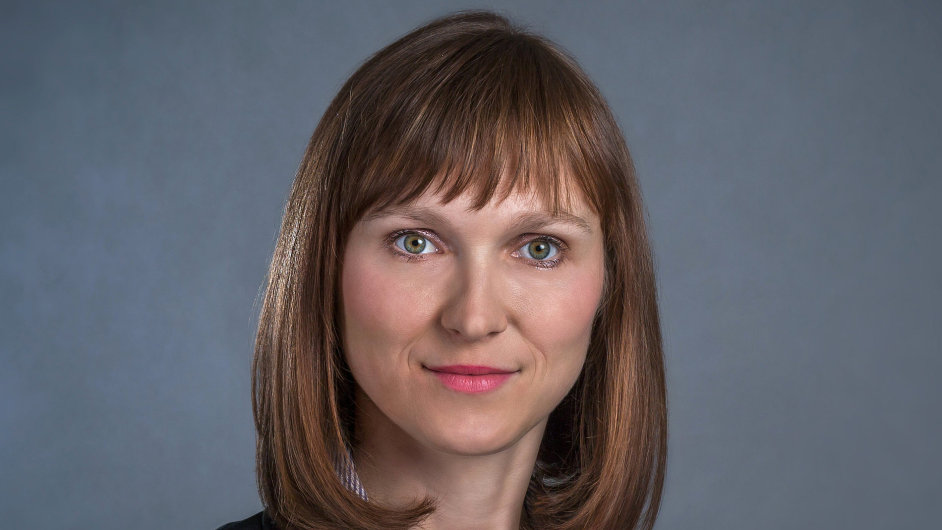 Lenka Šindelářová, vedoucí oddělení Poradenství v BNP Paribas Real Estate Česká republika