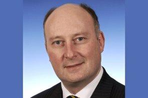 Klaus-Dieter Schürmann, člen představenstva Škody Auto zodpovědný za ekonomii