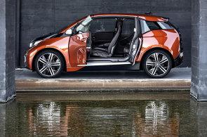 Konečně elektromobil, který nestresuje řidiče
