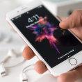 iPhone 7 m� nejlep�� displej mezi telefony s LCD panelem.