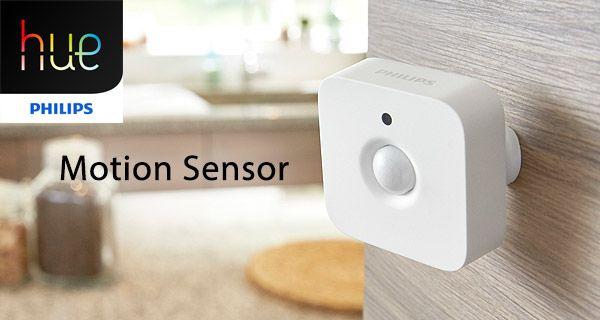 Systém chytrého osvětlení Philips Hue